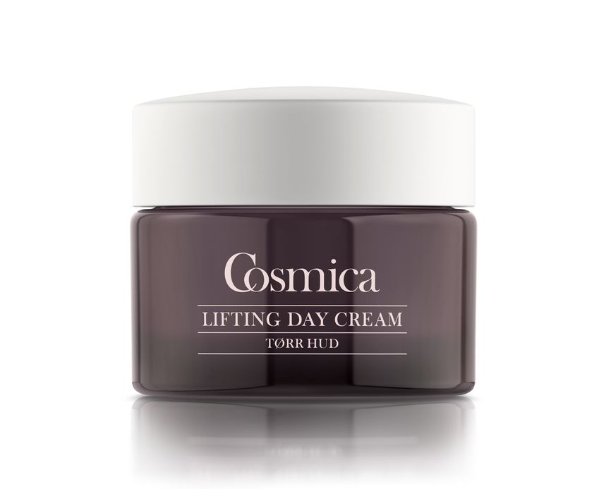 Cosmica face antia lif day dry