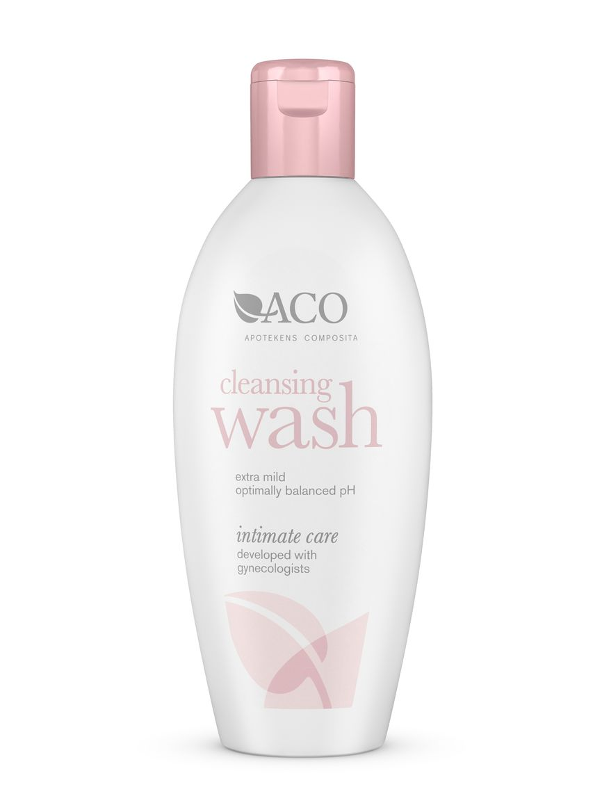 Aco Intimate Care Cleansing Wash intimvask