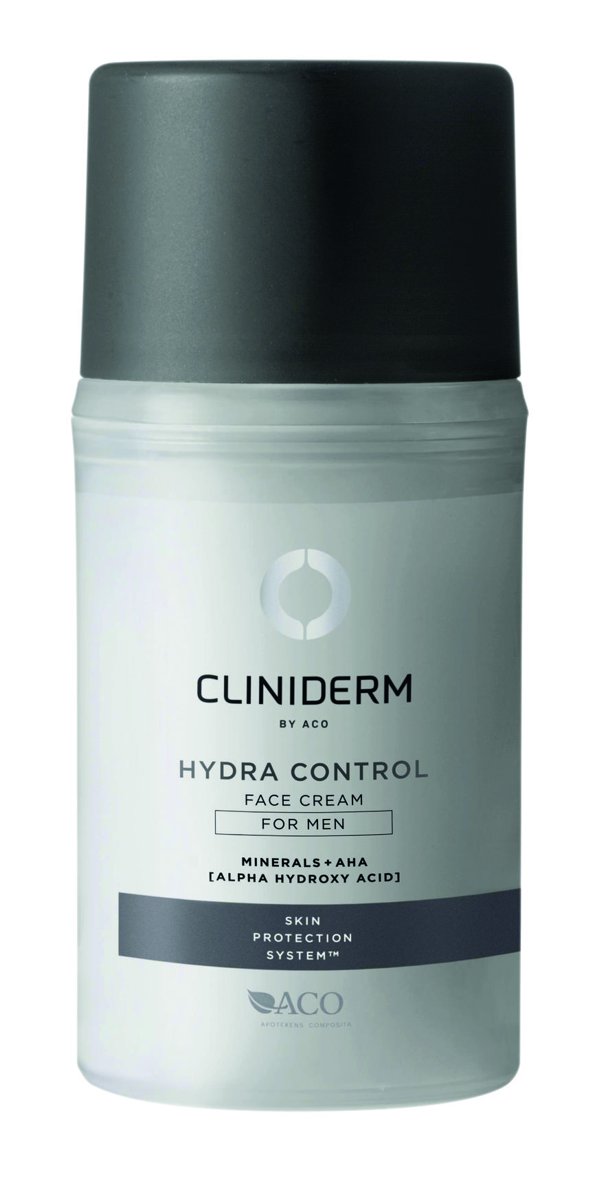 Cliniderm men hydra face cream