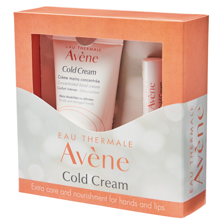 Avene cold cr christmas box-18