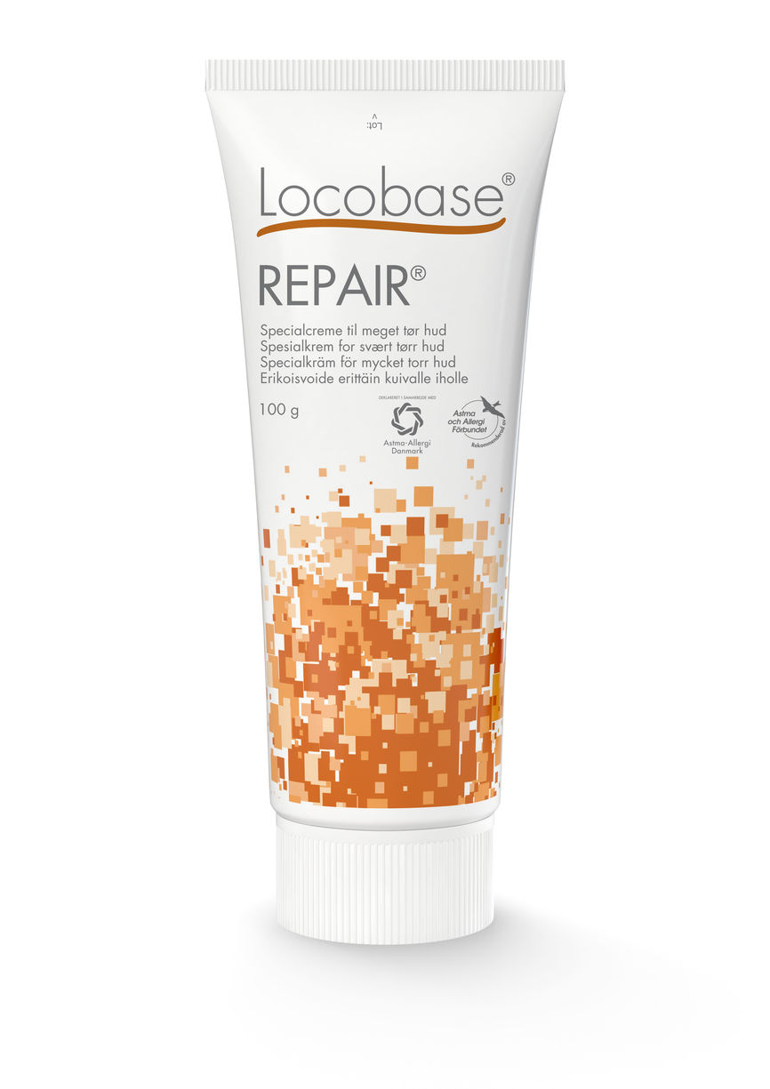Locobase Repair (100 ml)