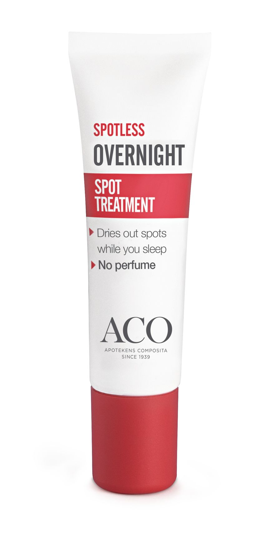Aco spotless overnight treatm