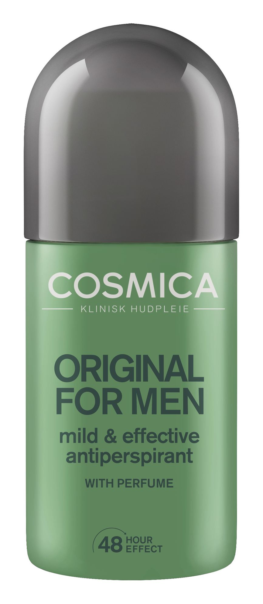 Cosmica Men Original Deo med parfyme (50 ml)